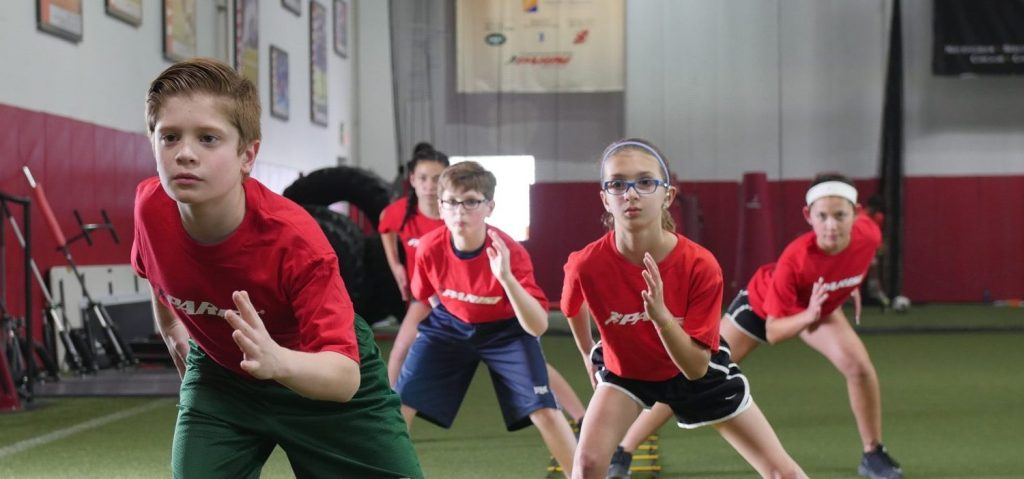 Parisi Speed School Classes in Fairmont, Minnesota